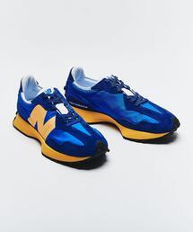 【国内exclusive】 <New Balance(ニューバランス)>∴ MS327/スニーカーΨ