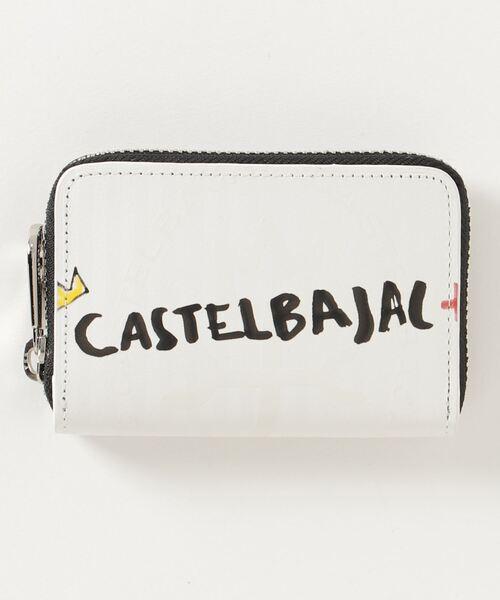 【CASTELBAJAC / カステルバジャック】 COCO マルチコインケース