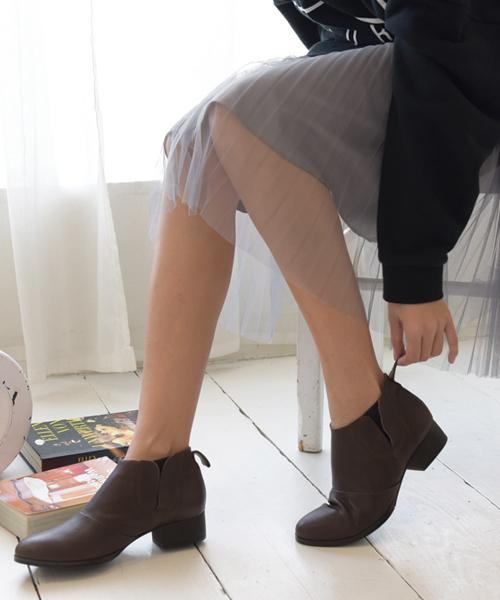 最高 【セール】レザーサイドゴアブーツ(ブーツ) TWELVE HIPS(ヒップス)のファッション通販, タカラベチョウ:fe8ae9f3 --- ulasuga-guggen.de