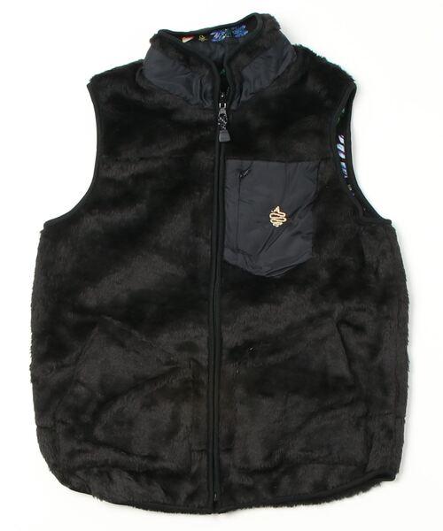 オープニング 大放出セール Twilight Fur Fur Vest(ベスト)|ALDIES(アールディーズ)のファッション通販, 千代川村:b1594e86 --- fahrservice-fischer.de