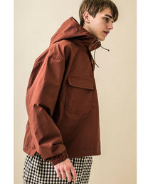 <monkey time> TC HORSE CLOTH ANORAK/アノラック
