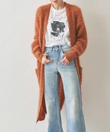 MAISON DE REEFUR(メゾンドリーファー)のビジュアル フォト Tシャツ(Tシャツ/カットソー)