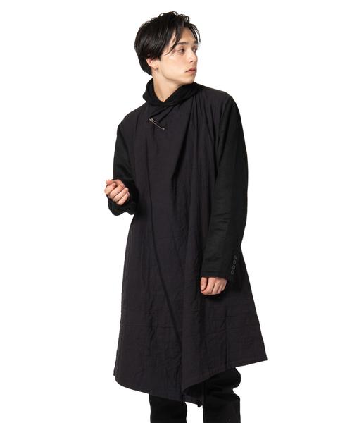 独特の素材 Berrini coat/ coat ベリーニコート(その他アウター)/|glamb(グラム)のファッション通販, 淡路米田畑:d2c5de8c --- ruspast.com