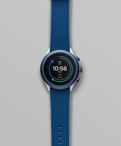 【限定セール!】 【スポーツスマートウォッチ】SPORT SMARTWATCH FTW4036(腕時計) FOSSIL(フォッシル)のファッション通販, 足駄や:e4fb485a --- skoda-tmn.ru