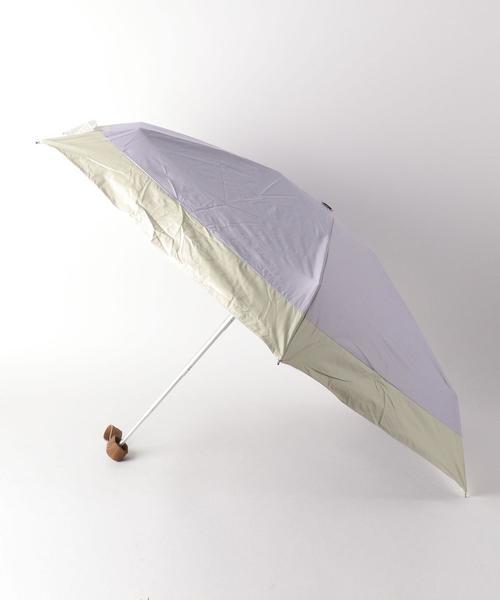 <w.p.c>キリツギTINY 折りたたみ 日傘