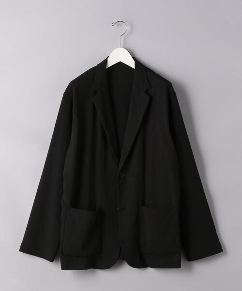 <UNITED ARROWS>  TA/VI/LI シャツジャケット