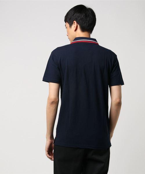 クイックドライポロシャツ(IR)