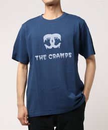 THE CRAMPS/MKプリントTシャツ