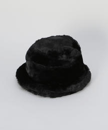<GRILLO>FAKE FUR HAT/ハット