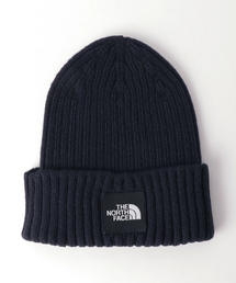 <THE NORTH FACE> CAPPUCHO LID BEANIE/ニットキャップ