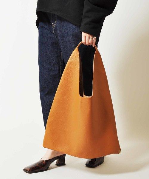 【送料無料/即納】  【arron SELECT】2wayレザーバッグ(トートバッグ) Private|arron(アローン)のファッション通販, イータイムス:a9b74b46 --- ulasuga-guggen.de