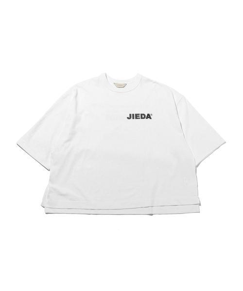<JieDa × monkey time>COLLECTION TEE-SHIRT/Tシャツ
