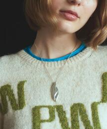 <CALLMOON>LILY NECKLACE/ネックレス