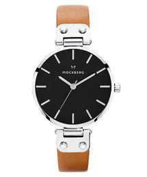 MOCKBERG/モックバーグ」Original オリジナルコレクション レザーベルト(腕時計)
