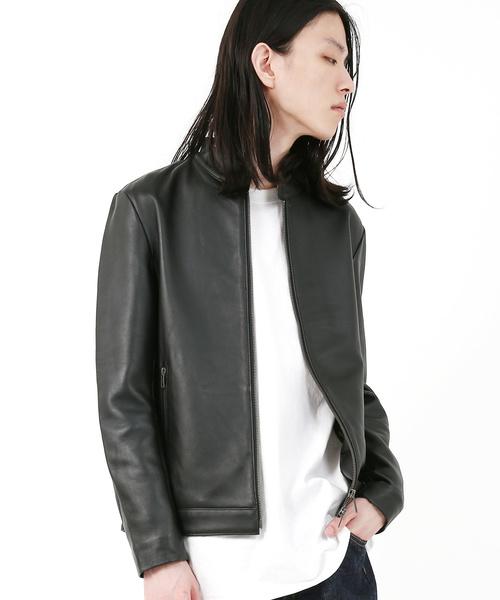 人気ブランドを 【LISS】Leather Single Riders, バイク通販 ファーストオート 6e0b0bb7