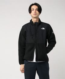 THE NORTH FACE(ザノースフェイス)のTHE NORTH FACE DENALI JACKET (ブラック)(ブルゾン)