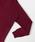 URBAN RESEARCH DOORS(アーバンリサーチドアーズ)の「ウール畦Vネックニット(ニット/セーター)」 詳細画像