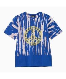 HG PEACE MARK Tシャツブルー