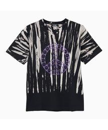 HG PEACE MARK Tシャツブラック