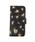nina mew(ニーナミュウ)の「ヒョウiphone6plus 手帳型カバー(モバイルケース/カバー)」|ブラック