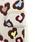nina mew(ニーナミュウ)の「ヒョウiphone6plus 手帳型カバー(モバイルケース/カバー)」|詳細画像