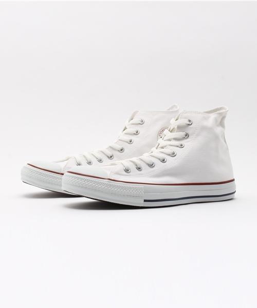 converse コンバース ALL STAR HI オールスター ハイ 3206 O.WHITE(US)