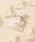 JUPITER(ジュピター)の「【K10】gold straightフープピアス(ピアス(両耳用))」|詳細画像