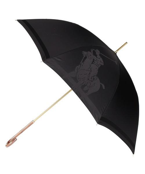 """傘 """"先染めジャガード"""""""