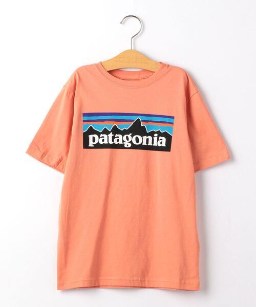【patagonia(パタゴニア)】67/Logo T