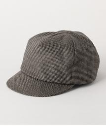 <NINE TAILOR> WANSTEAD CAP/キャップ