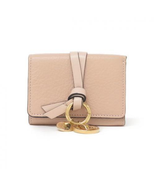 0ef367458bab ブランド古着】アルファベット(財布)|Chloe(クロエ)のファッション ...