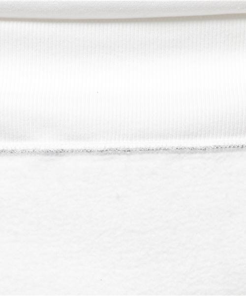 [ DISCUS ATHLETIC ] 配色/プリント/後付けフードプルパーカー