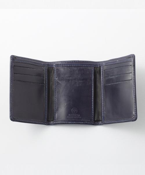 上品なスタイル 【GLENROYAL/グレンロイヤル】三つ折り財布(財布)|GLENROYAL(グレンロイヤル)のファッション通販, 米屋薬店:c492fa1e --- blog.buypower.ng