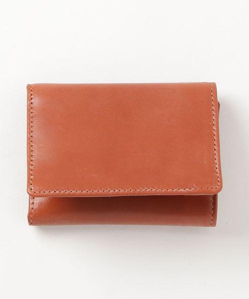 今年も話題の 【GLENROYAL/グレンロイヤル】三つ折り財布(財布) GLENROYAL(グレンロイヤル)のファッション通販, サッカーショップ加茂:df43a222 --- blog.buypower.ng