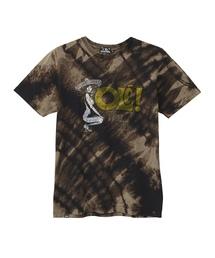 OLE ! プリント Tシャツ