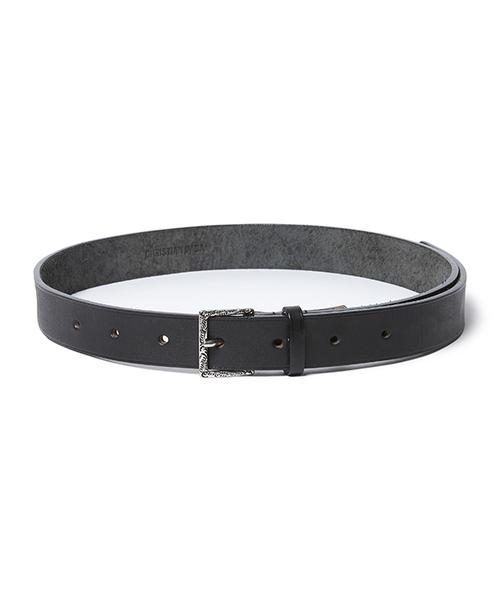 【★超目玉】 【セール Buckle DADA】KARAKUSA Buckle Belt Leather Belt (WOMEN)(ベルト)|CHRISTIAN DADA(クリスチャンダダ)のファッション通販, みかん梅干し紀伊国屋文左衛門本舗:3b538b02 --- ahead.rise-of-the-knights.de