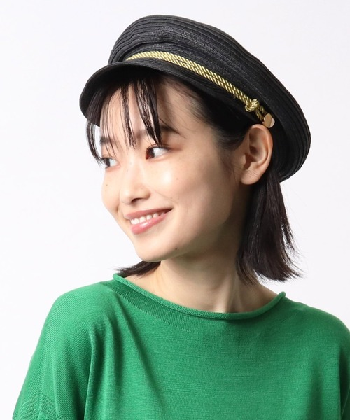 ∴ ペーパーマリンキャップ PAPER MARIN CAP