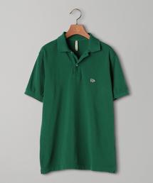 < SCYE BASICS(サイベーシックス) > カノコ ポロシャツ