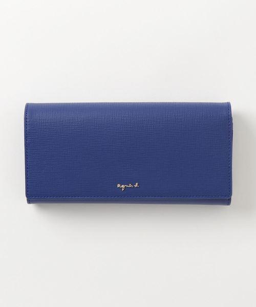 熱い販売 HW11-03 b. ロングウォレット(財布)|agnes b.(アニエスベー)のファッション通販, 亀や和草:a6e42bbc --- hundefreunde-eilbek.de