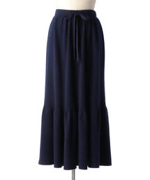 Drawer 14Gドロストニットスカート