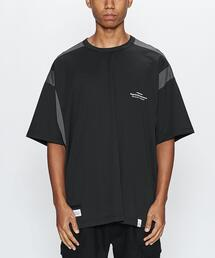 <MAGIC STICK × STARTER BLACK LABEL> MESH TEE/Tシャツ