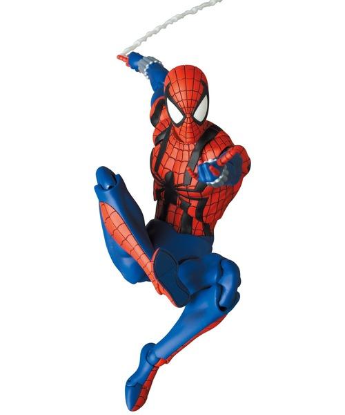 MAFEX SPIDER-MAN(BEN REILLY)(COMIC Ver.)