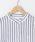 coen(コーエン)の「フレンチリネンバンドカラーシャツ(シャツ/ブラウス)」 詳細画像
