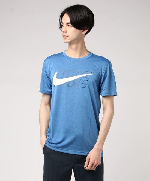 ナイキ NIKE DRI-FIT LEG Tシャツ BQ1908