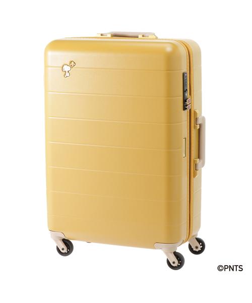 スヌーピー スーツケース 47L