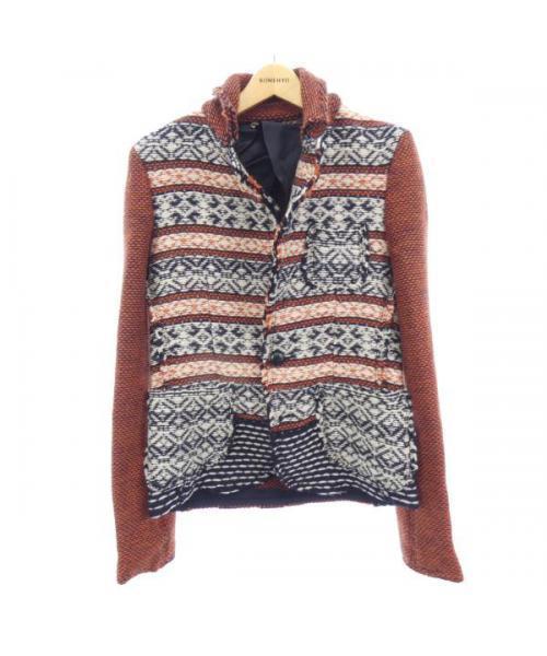 お気にいる 【ブランド古着】ジャケット(テーラードジャケット)|ROBERTO COLLINA(ロベルトコリーナ)のファッション通販 - USED, GLOBAL MOTO:2dc49d37 --- wm2018-infos.de