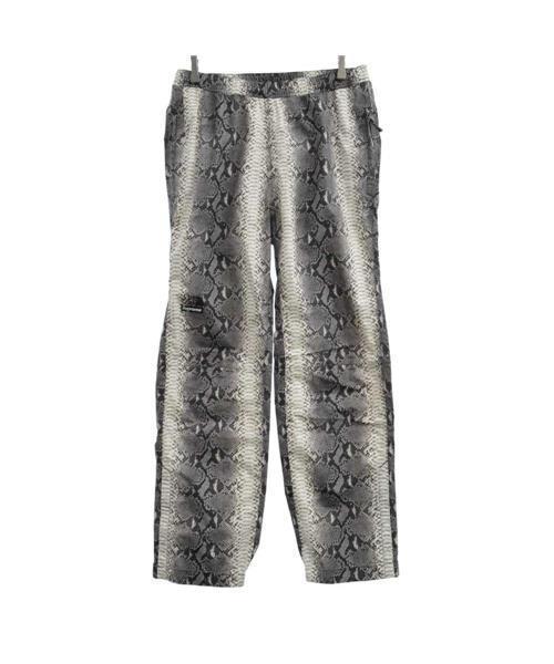 激安価格の 【ブランド古着】スネークスキンデザインナイロンアウトドアパンツ(パンツ) Supreme(シュプリーム)のファッション通販 - USED, ウェルキューブ:6f2919c4 --- pyme.pe