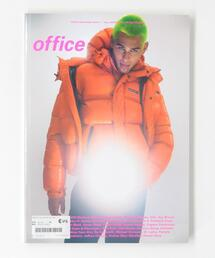 <office magazine> issue 11/雑誌
