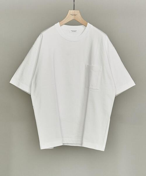 【WEB限定】 by クリスピーコットン 樽型 Tシャツ