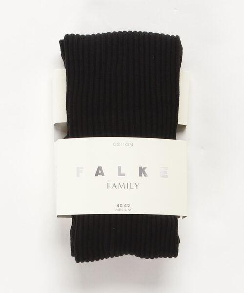 FALKE/ファルケ ファミリーリブタイツ FAMILY RIBTIGHTS #48506